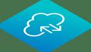 cloud integration icon