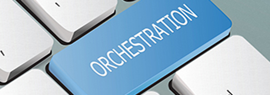 Orchestration Solution Datasheet